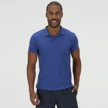 Camisa Polo Oxer Básica Terry - Masculina Oxer Masculino