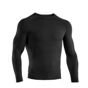 8c20a27a8c Camisa Térmica Segunda Pele - Masculino
