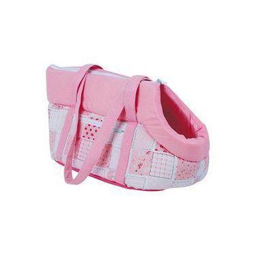 Bolsa Confort Rosa Chalesco