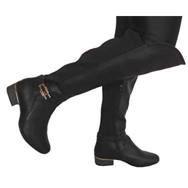 Bota Montaria Over the Knee Comfortflex 1769306