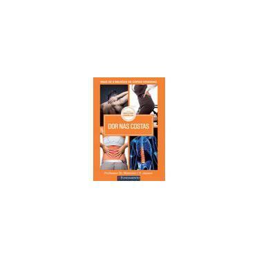 Dor Nas Costas - Col. Doutor Família - Jayson, Malcolm I. V. - 9788539506767