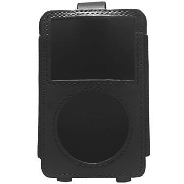 Estojo de Couro I-Concepts Preto para Ipod 30 e 60GB - 17988IP