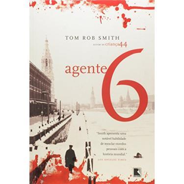 Agente 6 - Smith, Tom Rob - 9788501097149