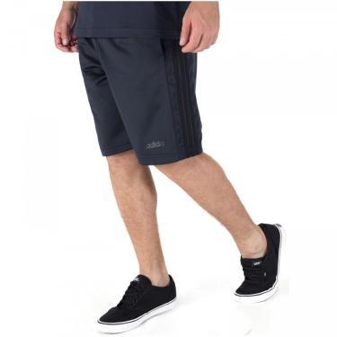 Bermuda adidas Tric 3S - Masculina adidas Masculino