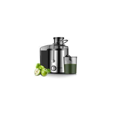 Centrifuga Espremedor Frutas Legumes Inox 600 Watts