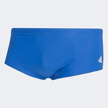 Sunga Adidas Essence Azul - CV3924 (GG)
