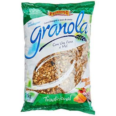 Granola Tradicional Cróqui 1Kg