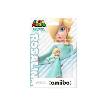 Amiibo Super Mario Rosalina
