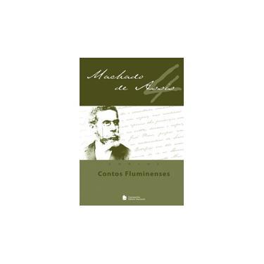 Contos Fluminenses - Contos Volume 4 - Assis, Machado De - 9788504007435