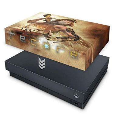 Capa Anti Poeira para Xbox One X - Recore