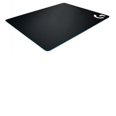 Mousepad Gamer Logitech G640 Preto E Azul