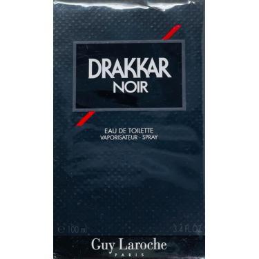 Imagem de Perfume Guy Laroche Drakkar Noir 100ml edt Masculino