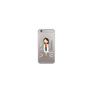 Capa para iPhone 6 Plus e 6S Plus - Mycase Biomédica - Profissões