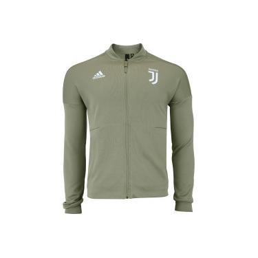 a156eadf3c Jaqueta Juventus 18 19 ZNE adidas - Masculina - CINZA adidas