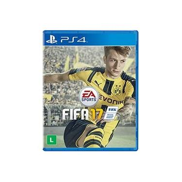 Game FIFA 17 - PS4