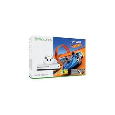 Console Microsoft Xbox One 500Gb - Forza Horizon 3
