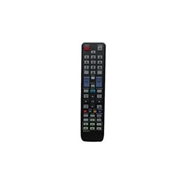 Imagem de Controle remoto de substituição universal compatível com Samsung AH59-02326A Blu-ray DVD Home Theater System