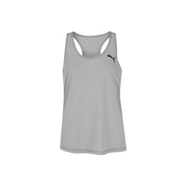 Camiseta Regata Puma Active Ess - Feminina Puma Feminino