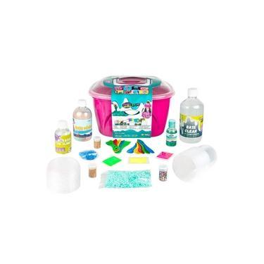 Imagem de Fábrica Dos Sonhos Para Fazer 10 Slimes - Bang Toys