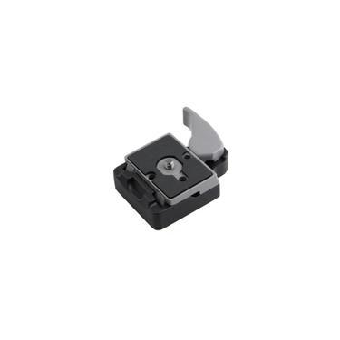Imagem de Camera 323 Quick Release Grampo adaptador para Manfrotto 200PL-14 Compat Placa