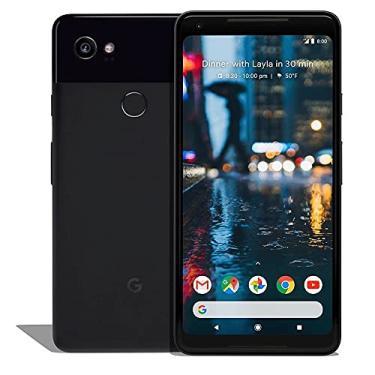 Imagem de Google Pixel 2 XL 128GB Panda Desbloqueado