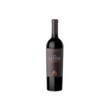 Vinho Finca La Linda Malbec Tinto 750 Ml
