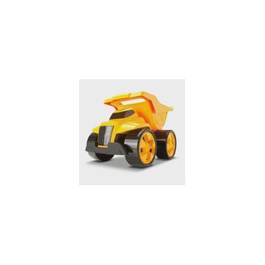 Imagem de Caminhão Basculante Caçamba Brinquedo Construction Grande