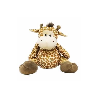 Imagem de Girafa Sentada 38cm - Pelúcia