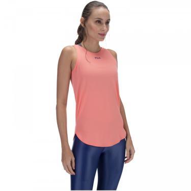 Camiseta Regata Fila Bio - Feminina Fila Feminino