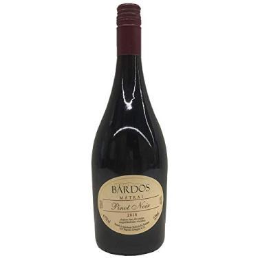 Vinho Hungaro Matrai Pinot Noir 750 ml