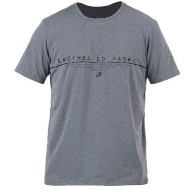 Imagem de Camiseta manga curta masculina dry flex uv-fps 50 mormaii