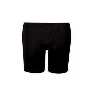 Calcinha shorts boxer sem costura moda intima feminina Loba Lupo 41805