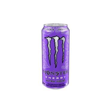 Energético Monster Energy Ultra Violet 473ml