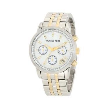 6de9d337f751c Relógio de Pulso Feminino Michael Kors Extra -   Joalheria ...