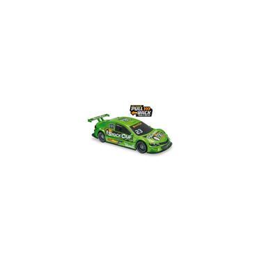 Imagem de Carrinho De Corrida Com Fricção Stock Car Brinquedo