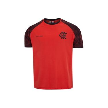 Camiseta do Flamengo Climber - Masculina