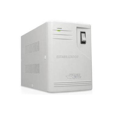 Estabilizador Para Eletrodomésticos, 2.000 Va, Bivolt 571 - Force Line