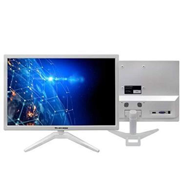 """Imagem de Monitor BlueCase 19"""" Led HDMI VGA Branco BM19D2HVW"""