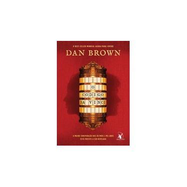 Código Da Vinci, O - Edição Especial Para Jovens - Dan Brown - 9788580416251