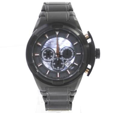 01a5b259453 Relógio Masculino Seculus 20481G0PSVPA1 Preto