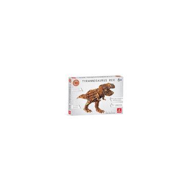 Imagem de Quebra-Cabeça 3D Planet Adventure Tyrannossauro Rex 51 Peças