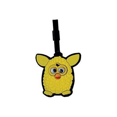 Furby Tag Divertido By Kids Amarelo - Conthey