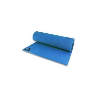 Tapete para Yoga em Eva - Muvin - Azul Royal a3fdf50b224fc