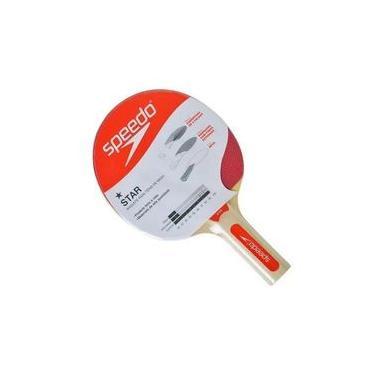 Raquete Ping Pong Speedo Star