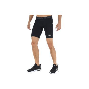 Bermuda Térmica Nike Pro - Masculina Nike Masculino
