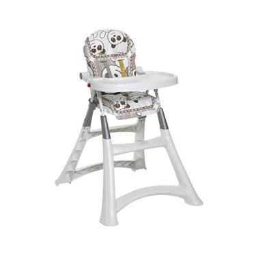 Cadeira Alimentação Galzerano Bebê Premium