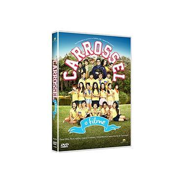 DVD - Carrossel - O Filme