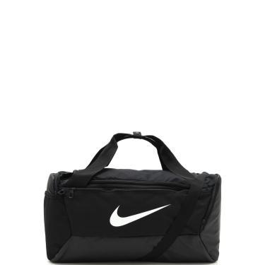 Bolsa Nike Brsla S Duff - 9.0 Preta Nike BA5957-010 unissex