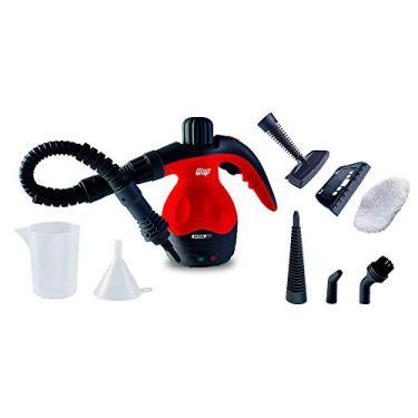 Imagem de Higienizador e Vaporizador de limpeza 1000W WAP Wapore Fit 127V