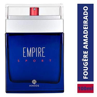 Imagem de Perfume Empire Sport 100ml - Hinode